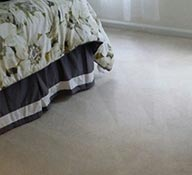 Bedroom Carpet Cleaning